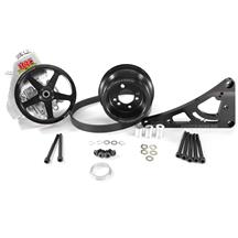 KRC Mustang Coyote Swap Power Steering Pump Kit  66302125