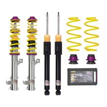Mustang KW V1 Coilover Kit (79-93)