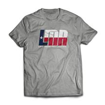 LMR Texas Flag Shirt - Medium