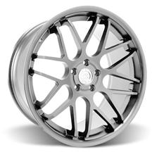 Mustang Downforce Wheel - 20x10 Platinum (05-17)