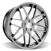 Mustang Downforce Wheel - 20x8.5 Platinum (05-18)