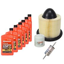 Mustang Motorcraft Maintenance Kit (01-04) 4.6