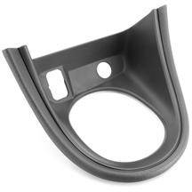 Mustang Manual Shifter Bezel w/ Traction Control (99-00)