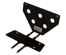 Mustang Sto N Sho Detachable License Plate Bracket (05-09)