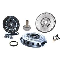 "Mustang Exedy Mach 400 Stage 1 Clutch Master Kit - 10.5"" - 10 Spline (82-93) 5.0"