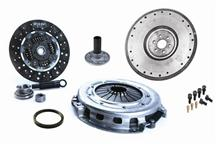 "Mustang Exedy Mach 400 Stage 1 Clutch Master Kit - 10.5"" - 10 Spline (94-95) 5.0L"