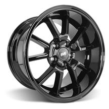 Mustang FR500 Wheel - 17x10.5  - Gloss Black (94-04)