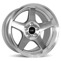 Mustang SVE 2003 Cobra Style Wheel - 17x10.5  - Machined - Deep Dish (94-04)