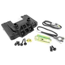 Mustang Battery Cable & Tray Kit (79-85) 5.0