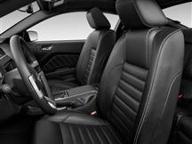 Mustang Acme Leather Upholstery Kit Black (2011) Coupe
