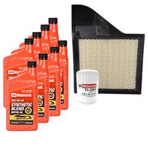 Mustang Motorcraft Maintenance Kit (11-14)