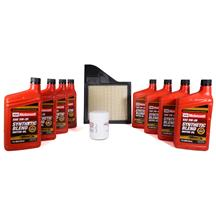 Mustang Motorcraft Maintenance Kit (11-14) 5.0