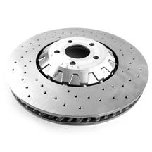 "Mustang Shelby GT350 Front Rotor - 15.5 "" - LH (15-18)"