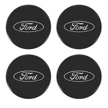 Mustang Ford  Shelby GT350 Center Cap - Kit