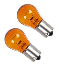 Mustang Amber Turn Signal Bulbs (87-93)