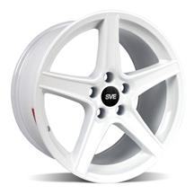 Mustang Saleen Wheel - 18x9  White (94-04)