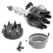 Mustang Distributor Kit w/ Steel Gear (79-85) 5.0