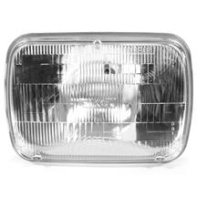 Mustang SVO Headlight (84-85)