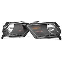 Mustang SVE Headlight Kit (10-12)