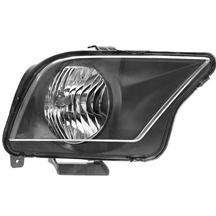 Mustang GT500 Headlight - RH  (07-09)