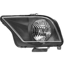 Mustang GT500 Headlight - LH (07-09)