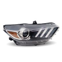 Mustang Replacement HID Headlight - Passenger Side (15-17)