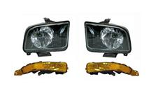 Mustang SVE Headlight & Park Light Kit (05-09)