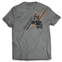 5.0 Resto 79-86 Fox Body T-Shirt  - Medium