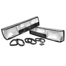 Mustang Tail Light Housing Kit (83-93)