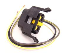 Mustang Park Light Socket Harness (94-04)