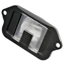 Mustang License Plate Light Housing (05-09)