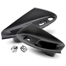 Mustang Door Panel Insert Kit (94-04) Coupe