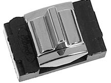 Mustang Power Window or Door Lock Switch Chrome (79-86)