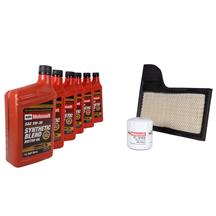 Mustang Motorcraft Maintenance Kit (15-17) Ecoboost