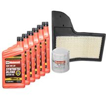 Mustang Motorcraft Maintenance Kit (15-18) Ecoboost