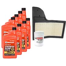 Mustang Motorcraft Maintenance Kit (15-18)