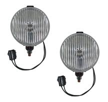 Mustang Fog Light Kit GT (87-93)