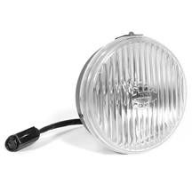 Mustang Fog Light Assembly (87-93)
