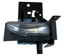 Mustang RH Fog Light Assembly (94-98)