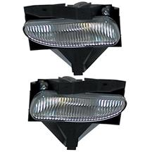 Mustang Fog Light Kit (99-04)