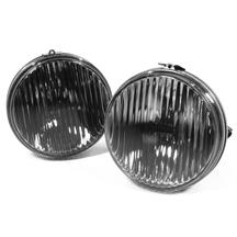 Mustang SVE Smoked Fog Light Kit (87-93)