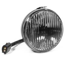 Mustang SVE Smoked Fog Light (87-93)