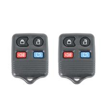 Mustang Keyless Entry Remote Kit (99-09)