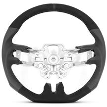 Mustang SVE X550 Steering Wheel - Black (15-17)