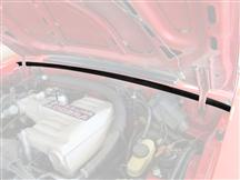 Mustang Firewall To Hood Seal (79-93) D9ZZ-16740