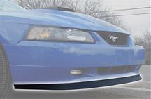 Mustang Factory Ford Mach 1 Chin Spoiler Kit (99-04)