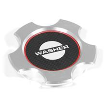 Mustang Billet Washer Fluid Cap (05-14)