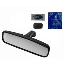 Mustang Rear View Mirror Kit (79-93) Coupe Hatchback