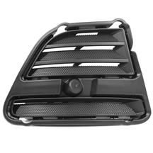 Mustang RH Fog Light Delete Panel (13-14)