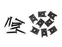 Mustang Speaker Grille Screws (79-93)